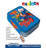 Trousse Superman 316824