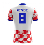 Maillot Croatie Football 2018-2019 Home