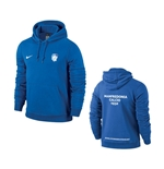 Sweat à Capuche Manfredonia Calcio Disponible Fin Octobre