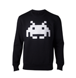 Sweat-shirt Space Invaders  pour homm