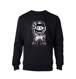 Sweat-shirt Super Mario  pour homm