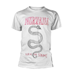T-shirt Nirvana SERPENT SNAKE