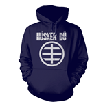 Sweat-shirt Husker Du CIRCLE LOGO 1