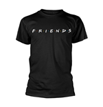 T-shirt Friends - Logo