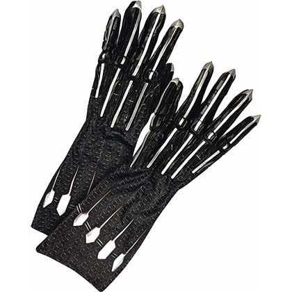 Gants Black Panther