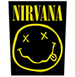 Patch Nirvana - Design: Smiley