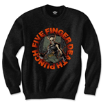Sweat-shirt Five Finger Death Punch  pour homme - Design: Seal of Ameth