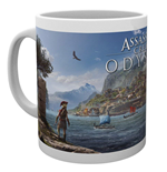 Tasse Assassins Creed  317209