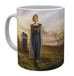 Tasse Doctor Who  317285