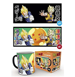 Tasse Dragon ball 317288