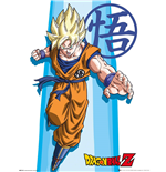 Poster Dragon ball 317289