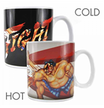 Tasse Street Fighter  317318