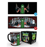 Tasse Rick and Morty 317325