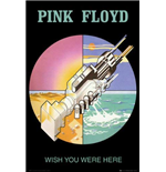 Poster Pink Floyd 317337