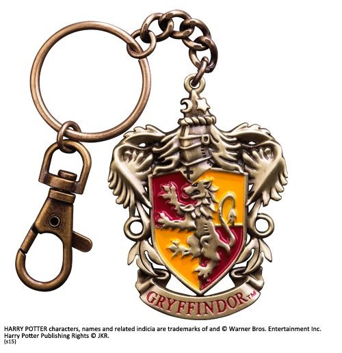 Porte-clés Harry Potter  317342