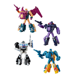 Transformers Generations Power of the Primes Deluxe Class 2018 Wave 3 assortiment figurines (8)