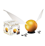 Harry Potter puzzle 3D Golden Snitch (244 pièces)