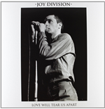 Vinyle Joy Division - Love Will Tear Us Apart