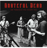 Vinyle Grateful Dead - San Francisco 1976 Vol. 2