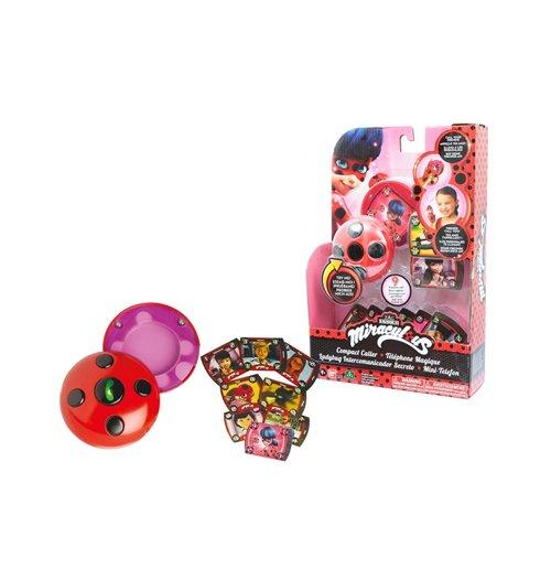 Jouet ladybug chat noir Miraculous jouets