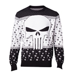 Pull-Over The punisher pour homm