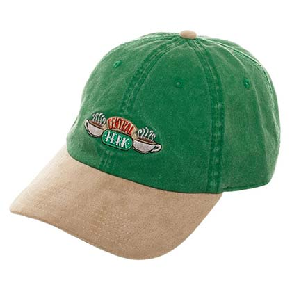 Casquette Friends - Central Perk