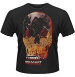 T-shirt   L'Enfer des Cannibales 318005