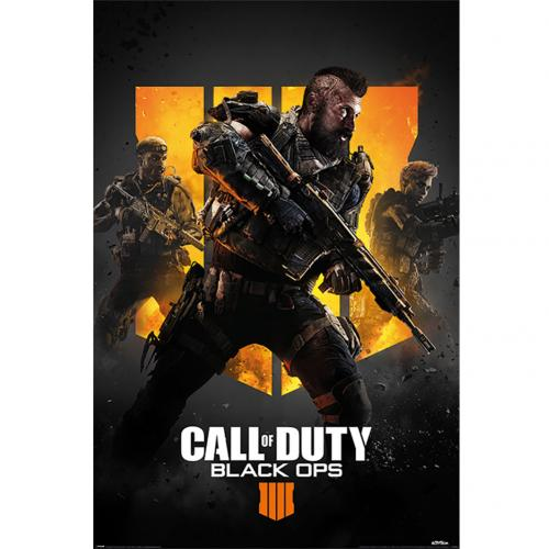 Poster Call Of Duty  318036