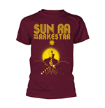 T-shirt Sun Ra - Space Is The Place