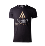 T-shirt Manches Courtes Assassins Creed  pour homm