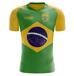 T-shirt Brésil Football 2018-2019