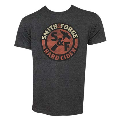 T-shirt Smith and Forge pour homme
