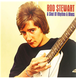 Vinyle Rod Stewart - A Shot Of Rhythm & Blues