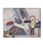 Portefeuille Rick and Morty 318351