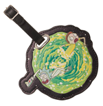 Pendentif Rick and Morty 318353