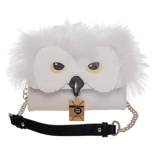 Harry Potter sac à main Hedwig Snowy Owl