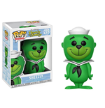 Hanna-Barbera POP! Animation Vinyl figurine Sneezly 9 cm