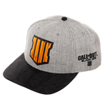 Call of Duty Black Ops 4 casquette Snapback Logo