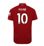 Maillot Liverpool FC 2018-2019 Home