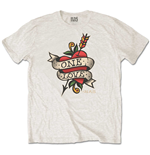T-shirt Nas  pour homme: Love Tattoo