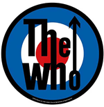 Patch The Who  - Design: Target