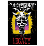 Poster Testament  - Design: The Legacy