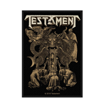 Patch Testament  - Design: Demonarchy