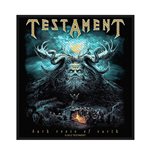 Patch Testament  - Design: Dark Root of the Earth