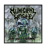 Patch Municipal Waste  - Design: Waste Slime and Punishment