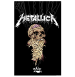 Poster Metallica - Design: One