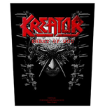 Patch Kreator  - Design: Enemy of God