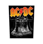 Patch AC/DC - Design: Hells Bells
