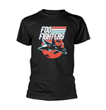 T-shirt Foo Fighters  318869