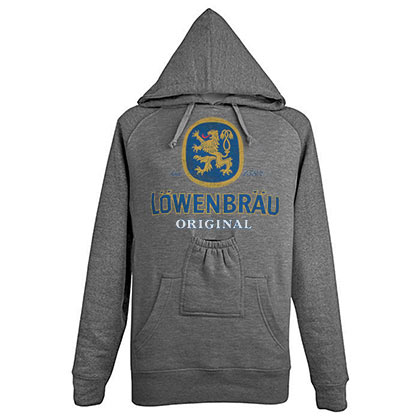 Sweat-shirt Lowenbrau pour homme